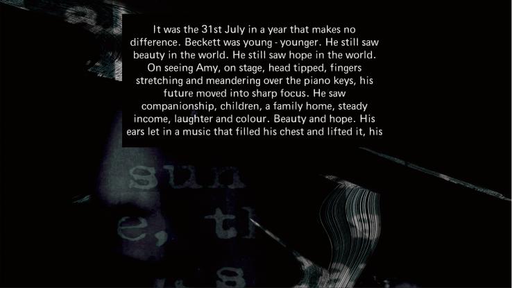 Beckett 16